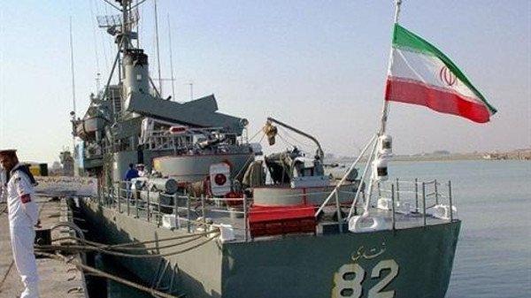 """إسرائيل: قصفنا السفينة الإيرانية """"سافيز"""""""