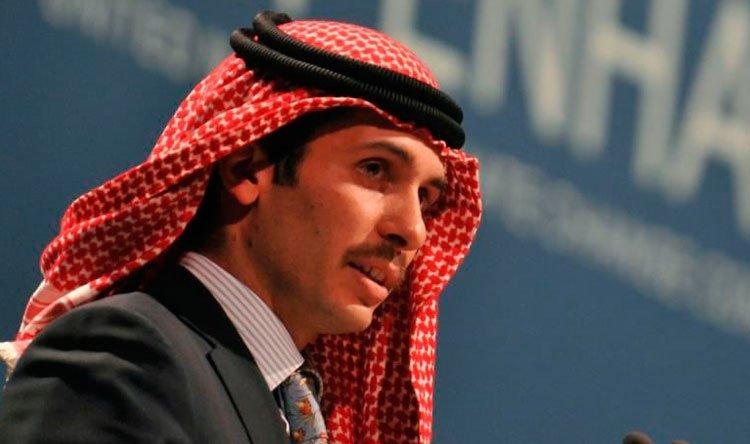 الأمير حمزة في تسجيل صوتي: لن ألتزم بالأوامر