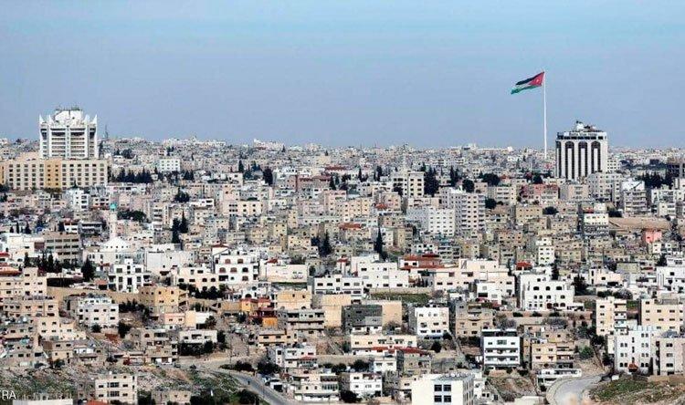 الجيش الأردني: الاعتقالات كانت على خلفية تحركات تستهدف الأمن