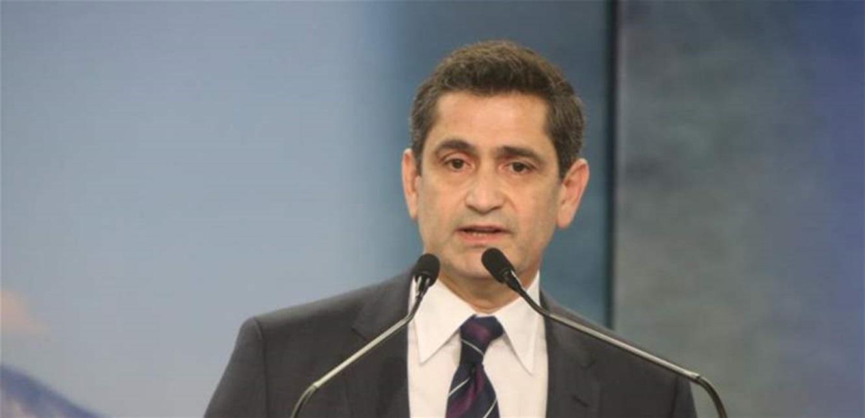 قيومجيان: الصرح البطريركي يمثل الشرعية الشعبية ولا يمكن تخطيه