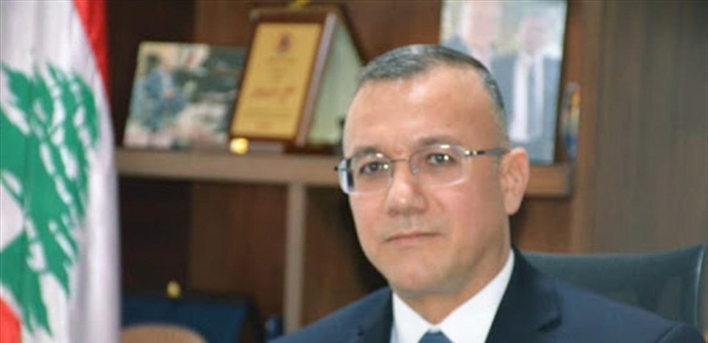 درويش: عسى أن تكون هذه الأيام المباركة محطة عبور لقيامة لبنان
