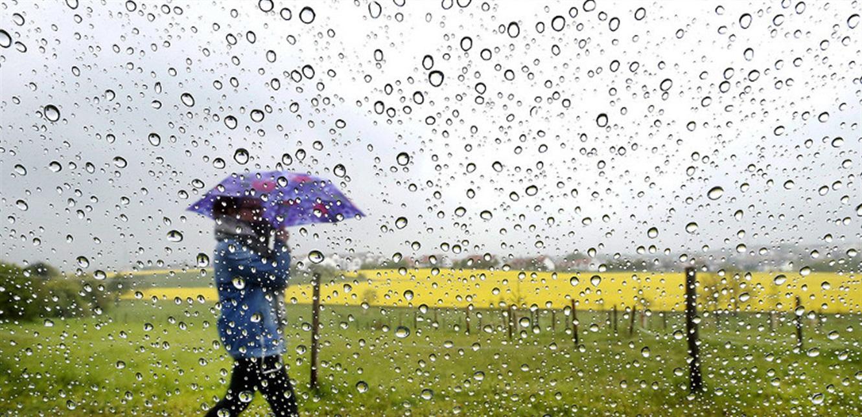 أمطار ورعود في يوم الجمعة العظيمة.. هكذا سيكون الطقس حتى أحد الفصح