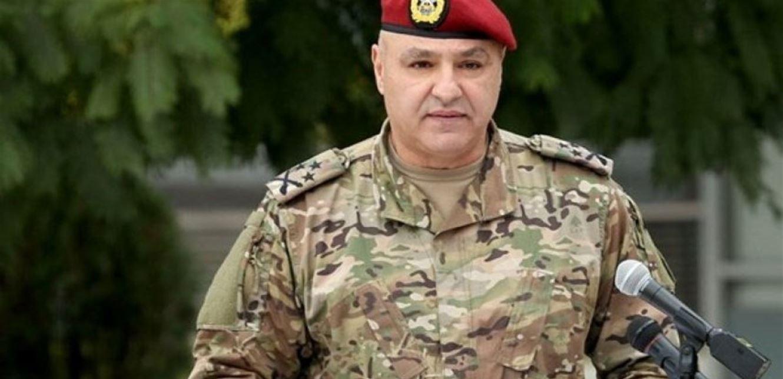 قائد الجيش يستقبل السفير التركي