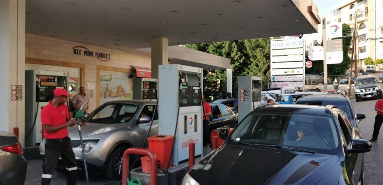 ارتفاع بأسعار البنزين والمازوت.. هكذا اصبحت