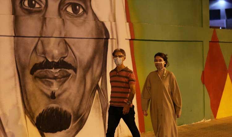 السعودية تجدد دعم مصر والسودان