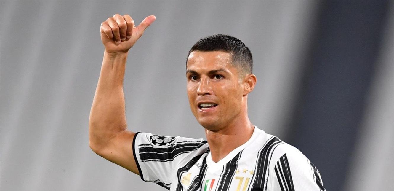رونالدو يثير الجدل بتصرف عند نهاية مباراة يوفنتوس ضد جنوى.. وصحافي يروي التفاصيل