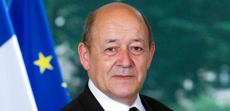 لودريان: سنتّخذ إجراءات بحقّ مَن عرقلوا حلّ الأزمة في لبنان