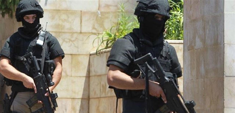 فرع المعلومات في طرابلس يحصّن نفسه