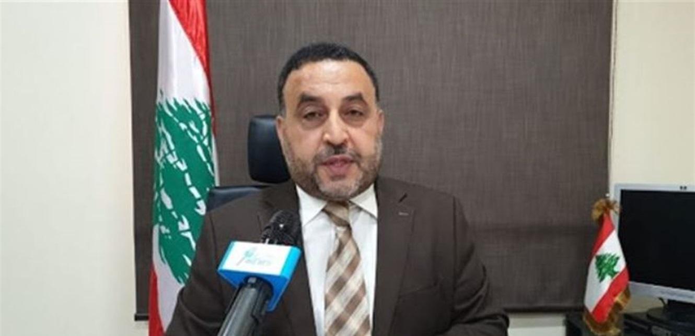 رئيس بلدية فنيدق: لكشف ملابسات جريمة عكار