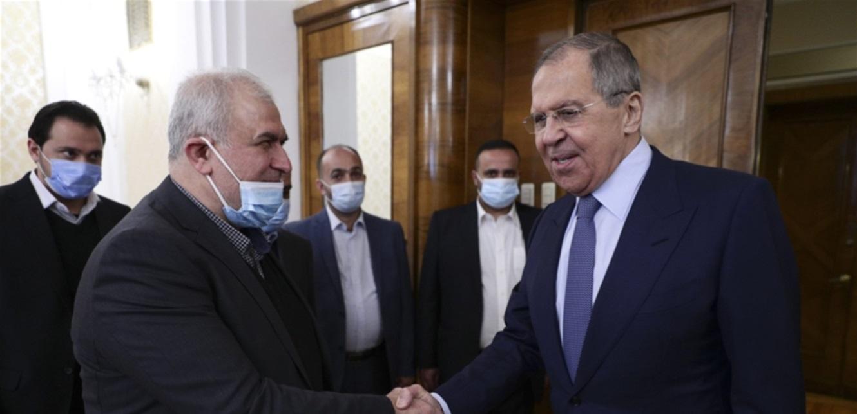 روسيا لحزب الله: نريدكم ان تبقوا في سوريا