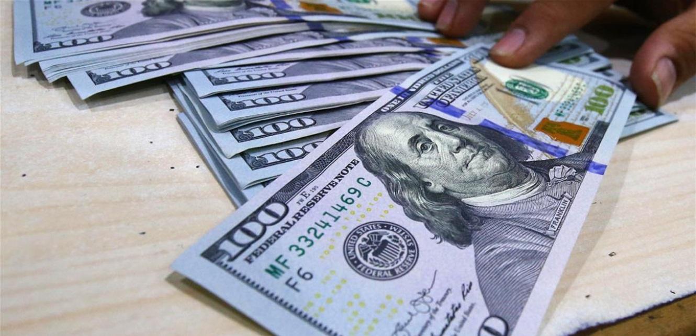 الدولار مستقر فوق الـ 12 ألف.. إليكم تسعيرته في السوق الموازية