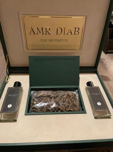 تركي آل الشيخ يكشف عن 'هدية غالية' من عمرو دياب (صور)