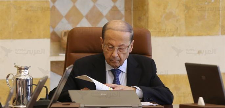 'تصعيد استباقيّ'.. الرئيس عون 'يستشعر' بعقوبات جديدة على المحيطين به!