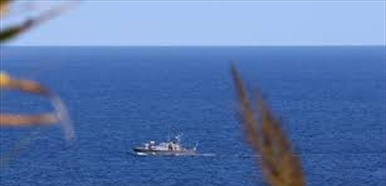 خرقان بحريان للعدو في المياه الإقليمية قبالة راس الناقورة