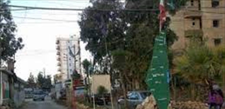 اشكال واطلاق نار على خلفية 'كش الحمام' في مخيم البداوي