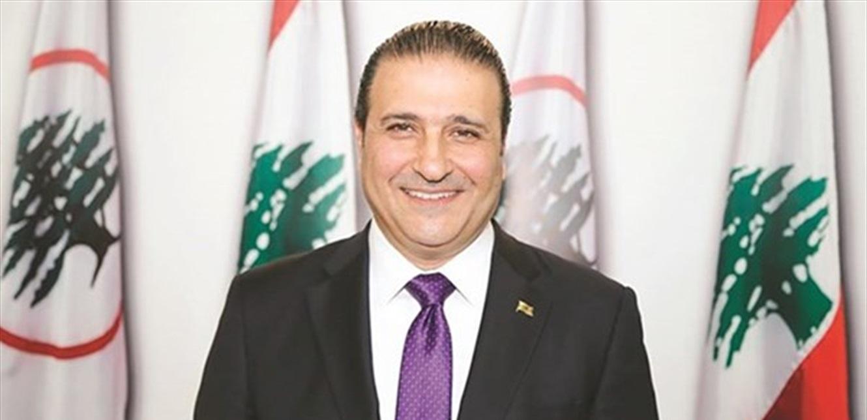 سعد لـ'الأنباء': اللبناني لم يشعر بالجوع إلّا في عهد هذا الفريق الفاشل
