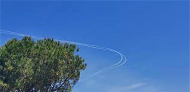 الجيش: طائرتا استطلاع للعدو خرقتا امس اجواء الجنوب وبيروت وبعبدا وعاليه