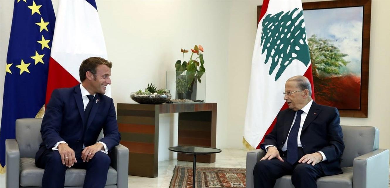 لبنان بات ساحة صراع.. سياسي أوروبي يتحدّث عن العقوبات الفرنسية