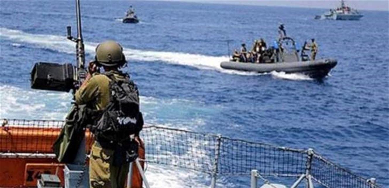 الجيش: خروقات بحرية للعدو الإسرائيلي