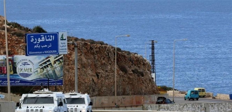 غموض يلف نتائج المفاوضات الإسرائيلية اللبنانية
