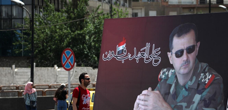 السعوديون بدأوا محاورة الأسد… ولبنان يترقّب